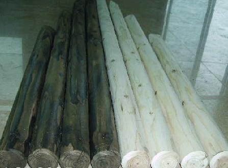 最新产品-松木桩|汇基木材加工厂|广东钢材网